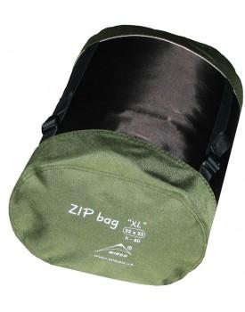"""Компресійний мішок овальний  ZIP bag """"XL"""" (великий)"""