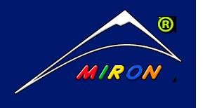 Офіційний сайт торгової марки MIRON ®